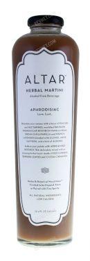 Altar Herbal Martini: