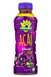 Acai Berry + Guarana