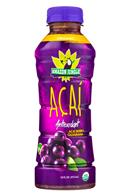 Amazon Jungle: AmazonJungle-Acai-16oz-Guarana-Front