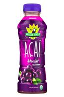 Amazon Jungle: AmazonJungle-Acai-16oz-AcaiBerry-Front