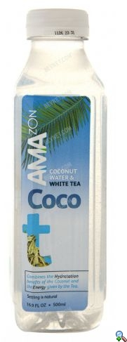 Coconut Water & White Tea