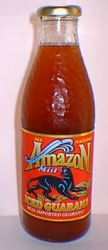 Amazon Mist Iced Guarana