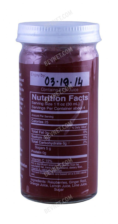 American Juice Company:
