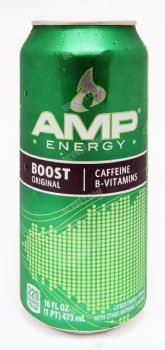 Amp Boost Original (2012)