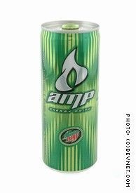 AMP Energy Drink (2006)