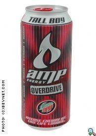 Amp Overdrive (2007)