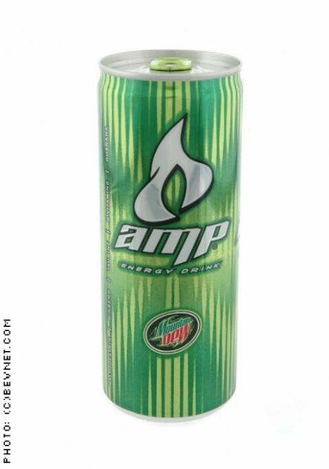 AMP Energy Drink: amp.jpg
