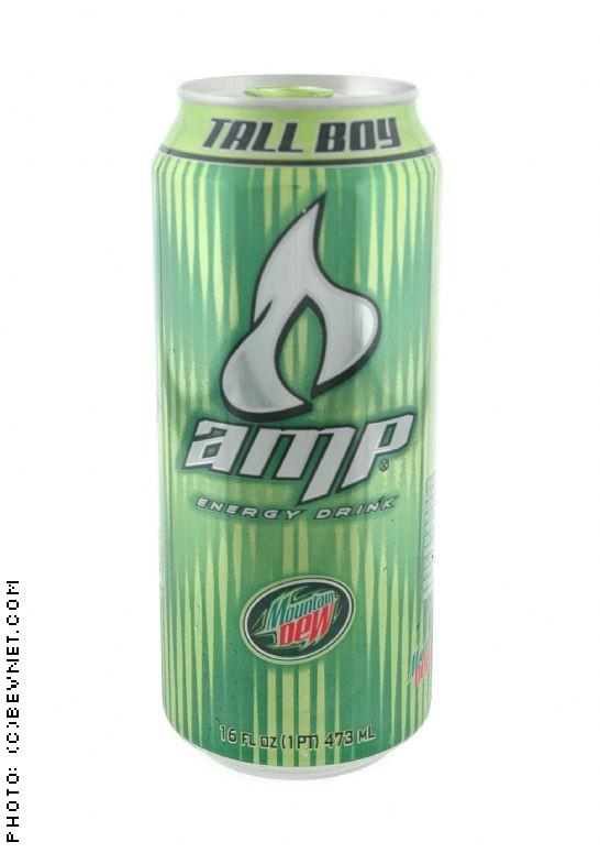 AMP Energy Drink: tallboy.jpg