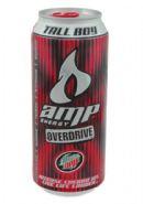 AMP Energy Drink: