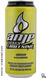 Amp Energy Lightning (2009)