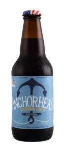 Anchorhead ColdBrew Front