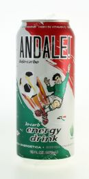 Andale Energy: