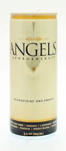 Angels Aphroenergy: