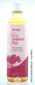Pure Jasmine Tea