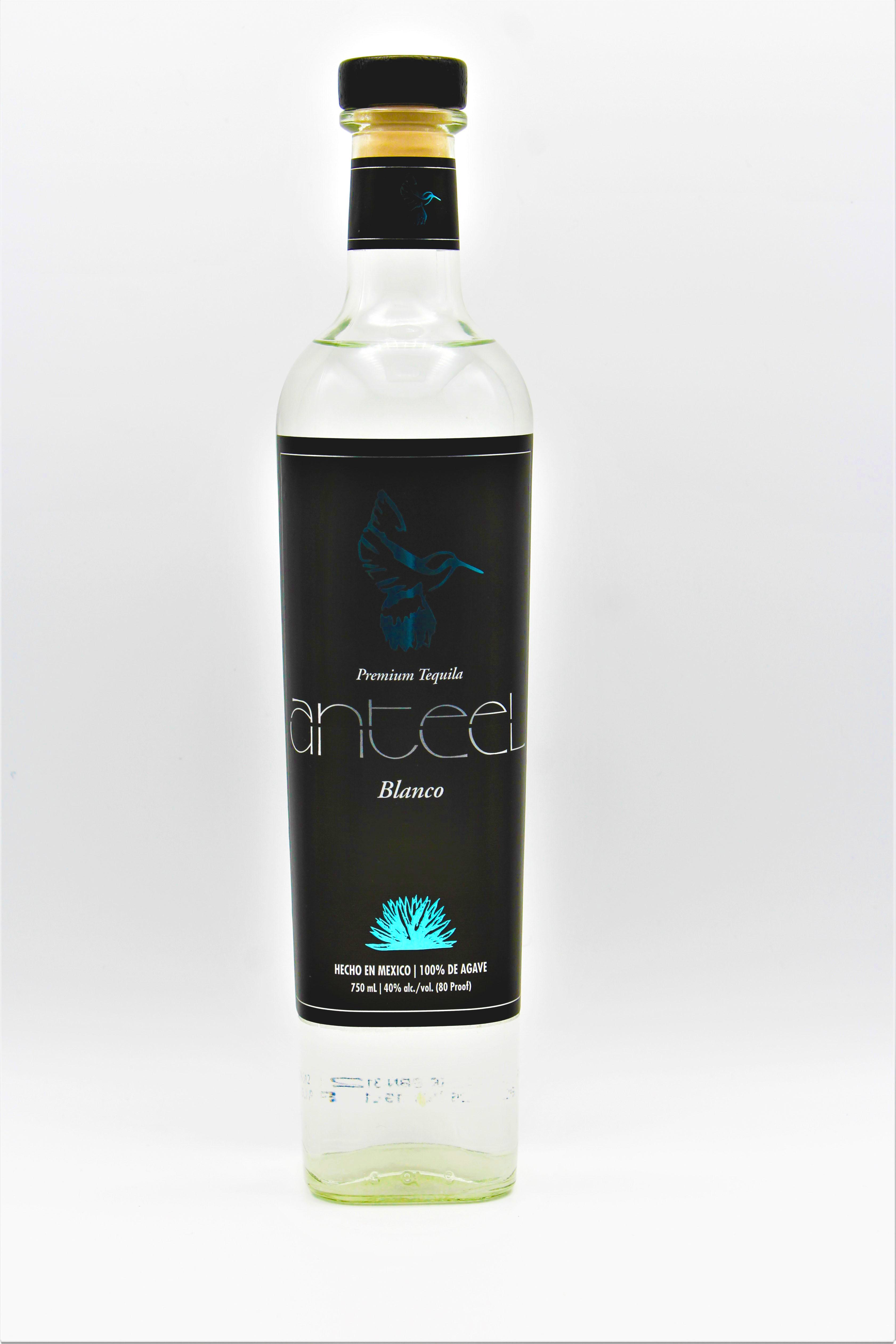 Anteel Blanco Tequila