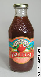 Peach Fruit Tea