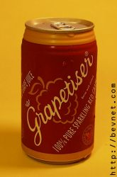 Grapetiser - Red Grape