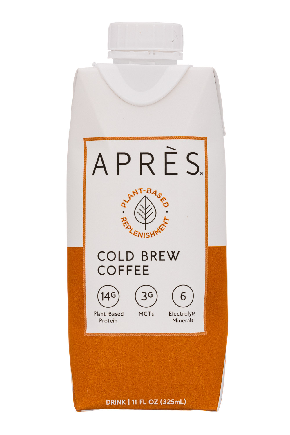 Cold Brew Coffee 2020