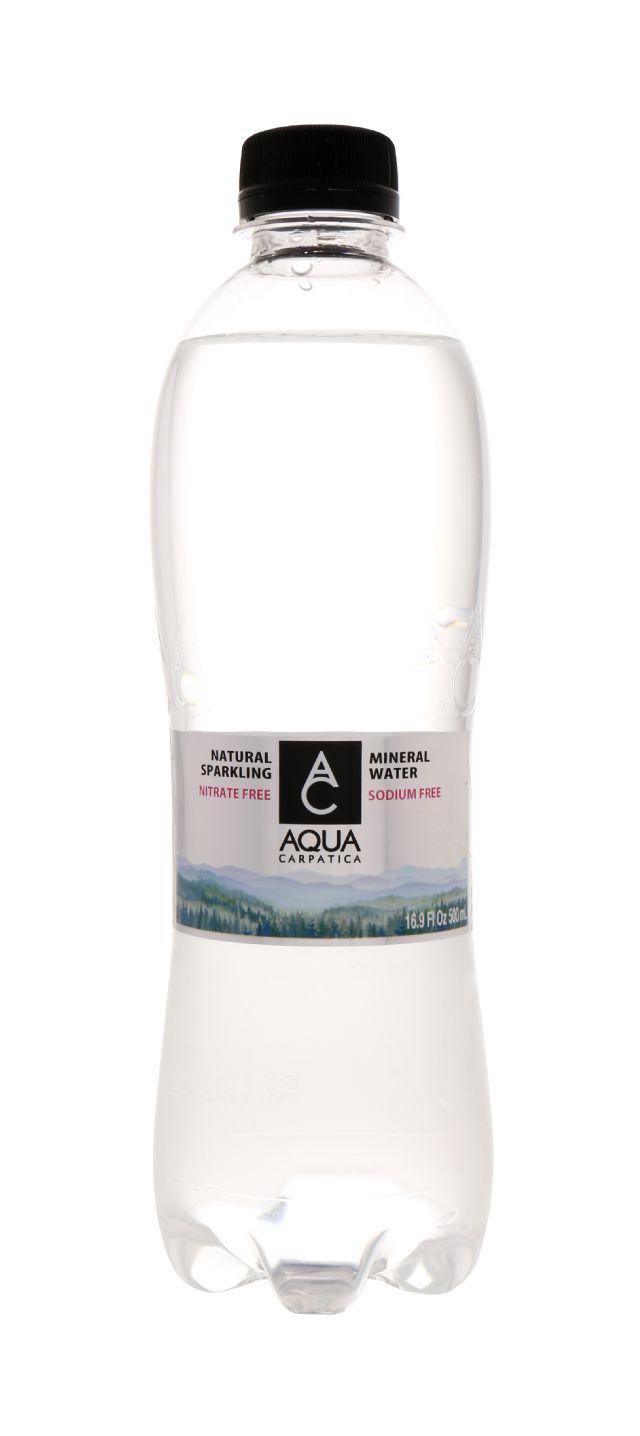 Aqua Carpatica: Aqua LG Front