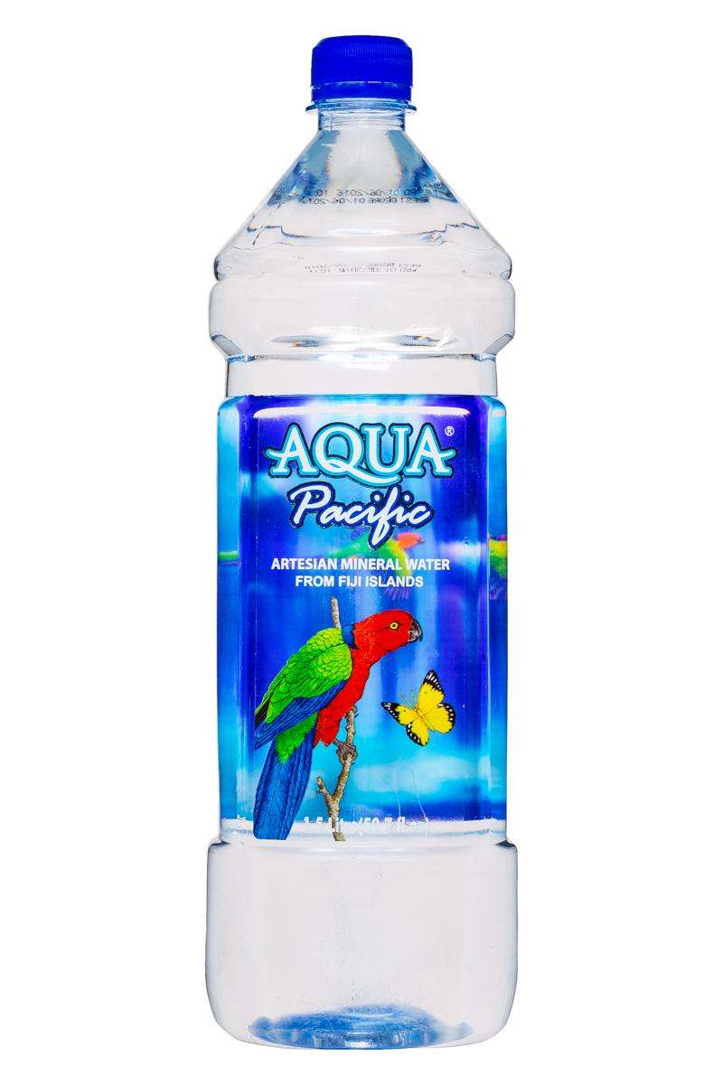 1.5 Liter Mineral Water