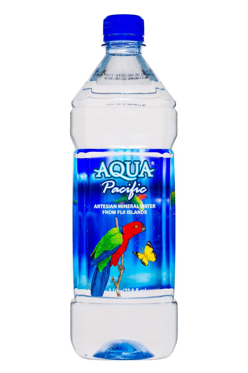 1 Liter Mineral Water