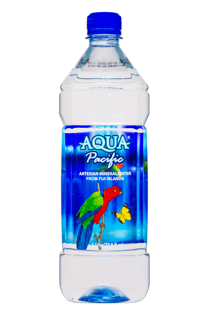 AQUA Pacific: AquaPacific-33oz
