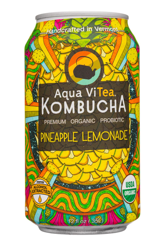 Pineapple Lemonade 2020