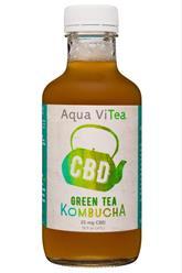 CBD Green Tea