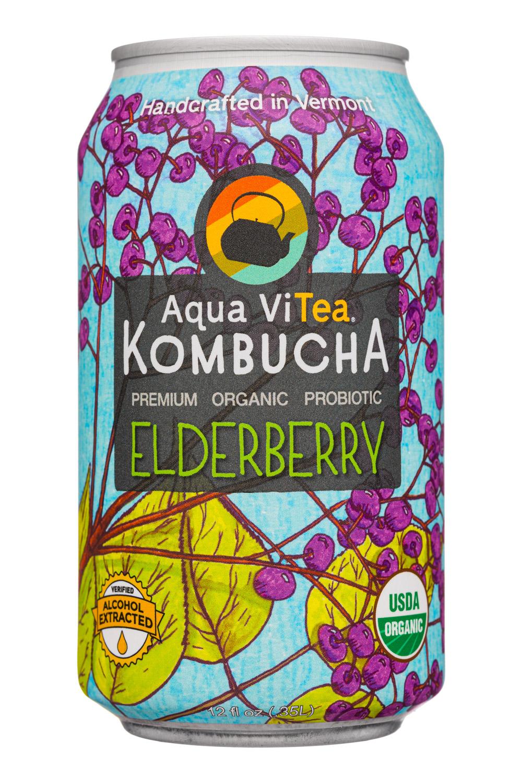 Elderberry 2020