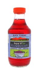 AquaViTea BlackCurrant Front