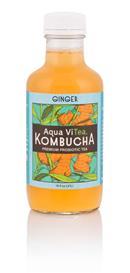 Ginger-Bottle