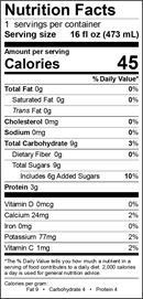 BlueBernie-NutritionalPanel