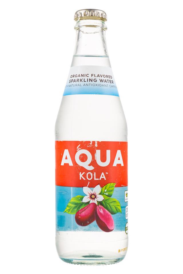 Aqua: DonSebastini-Aqua-Kola-Front