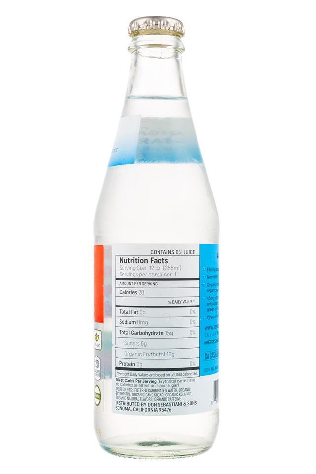 Aqua: DonSebastini-Aqua-Kola-Facts