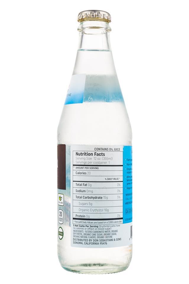 Aqua: DonSebastini-Aqua-Mocha-Facts
