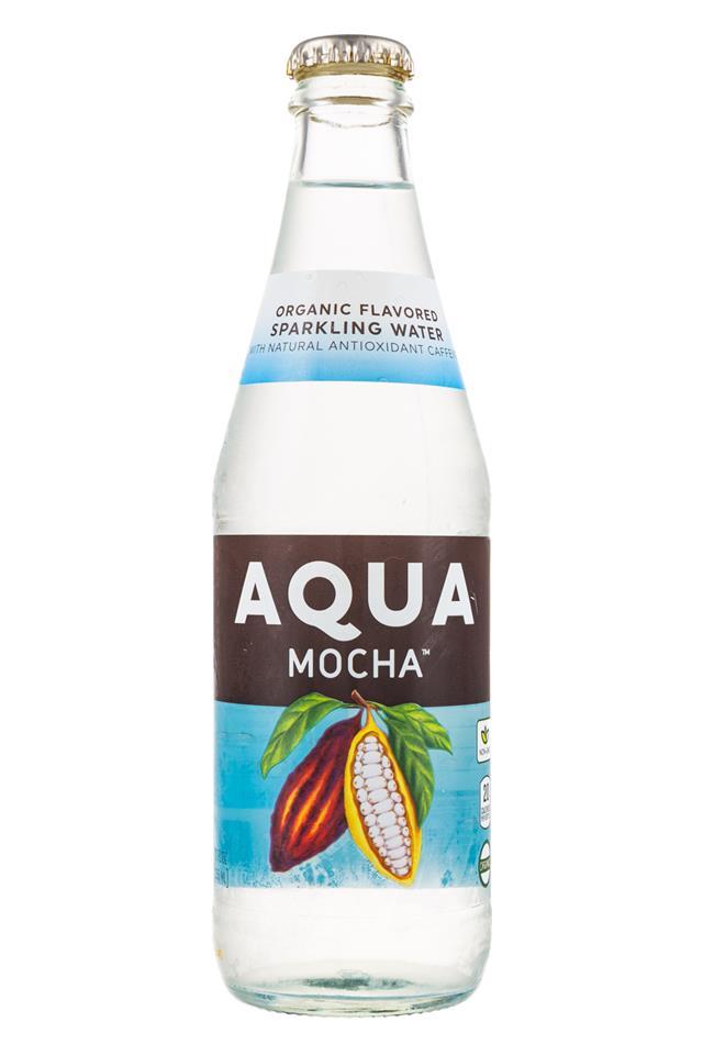 Aqua: DonSebastini-Aqua-Mocha-Front