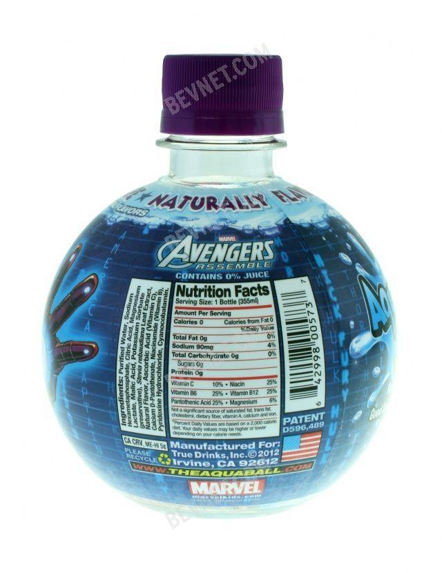 AquaBall: