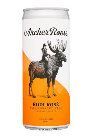Archer Roose: ArcherRoose-250ml-2021-RodiRose