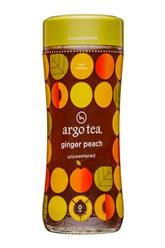 Ginger Peach (2017)