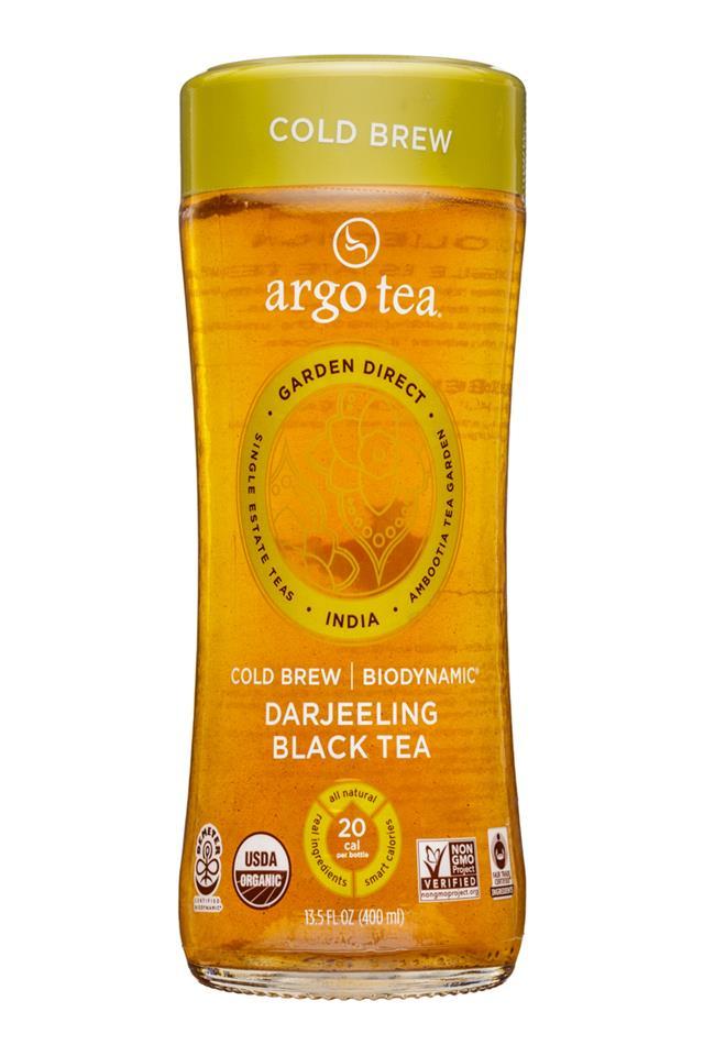 Argo Tea: ArgoTea-14oz-DarjeelingBlackTea-Front