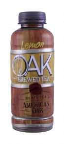 AriZona Oak Reserve Tea: Arizona OakLemon Front