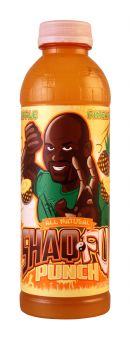 AriZona Shaq Fu Punch: Arizona Shaqfu Pine Front