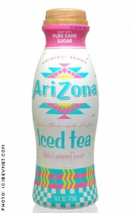 AriZona Fresh Choice: arizona-lemflavor.jpg