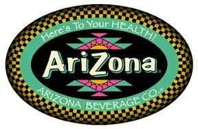 Arizona Caution Extreme Energy Shot