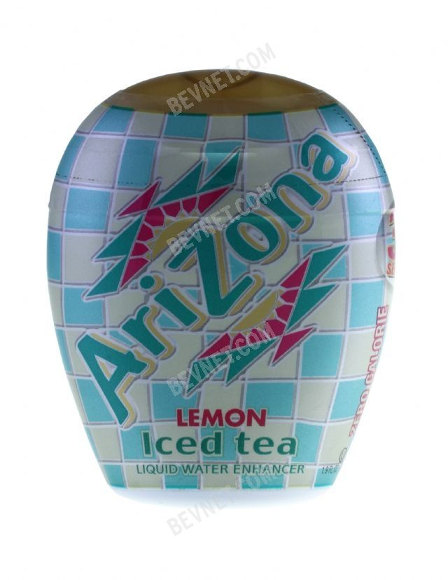 AriZona Water Enhancers: