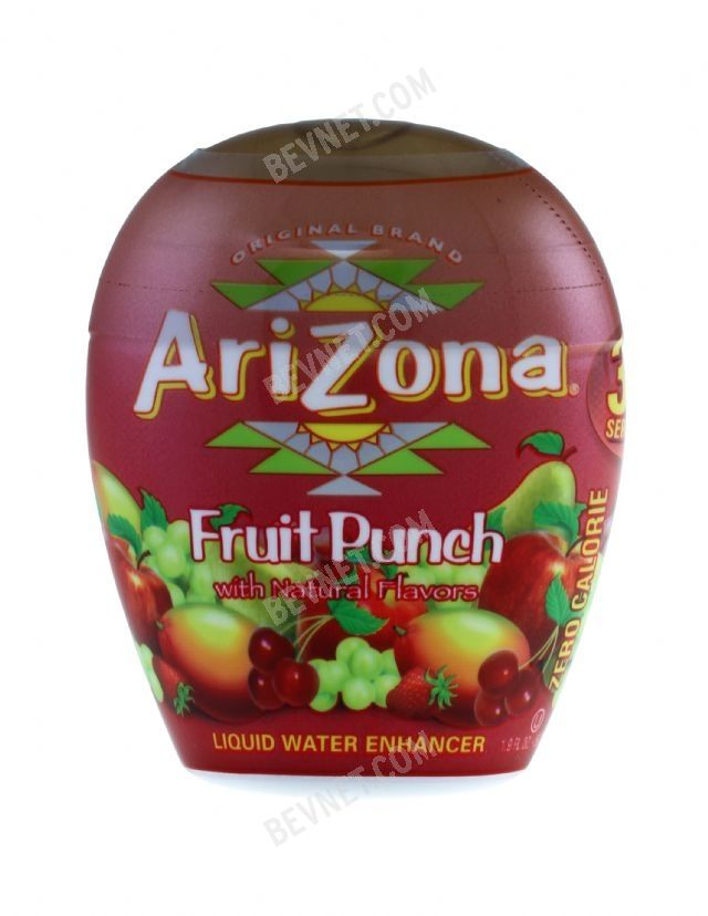 AriZona Water Enhancers: