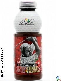 Arnold Palmer Lite Half & Half