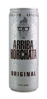 Arriba Horchata