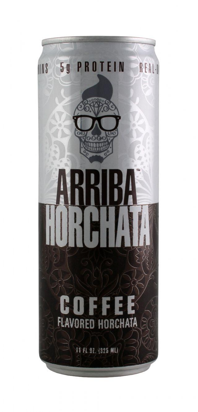 Arriba: Arriba Coffee Front