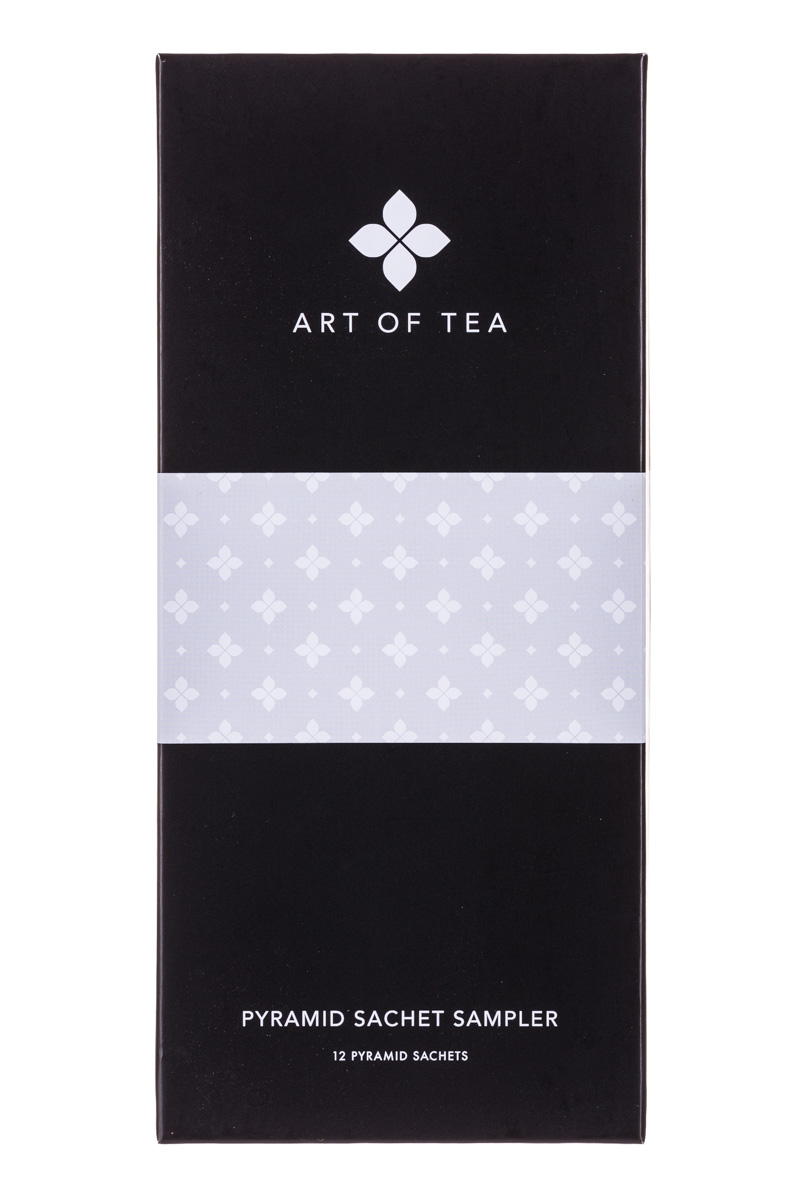 Art of Tea: ArtOfTea-12pck-Sampler